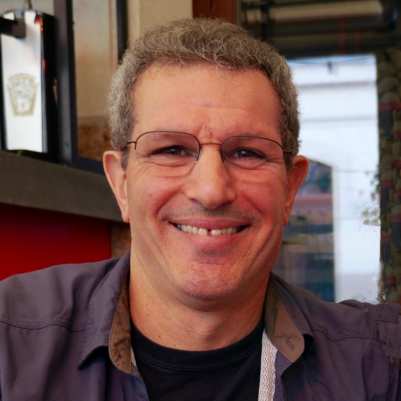 Lou Zweier